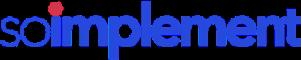 soimplement logo