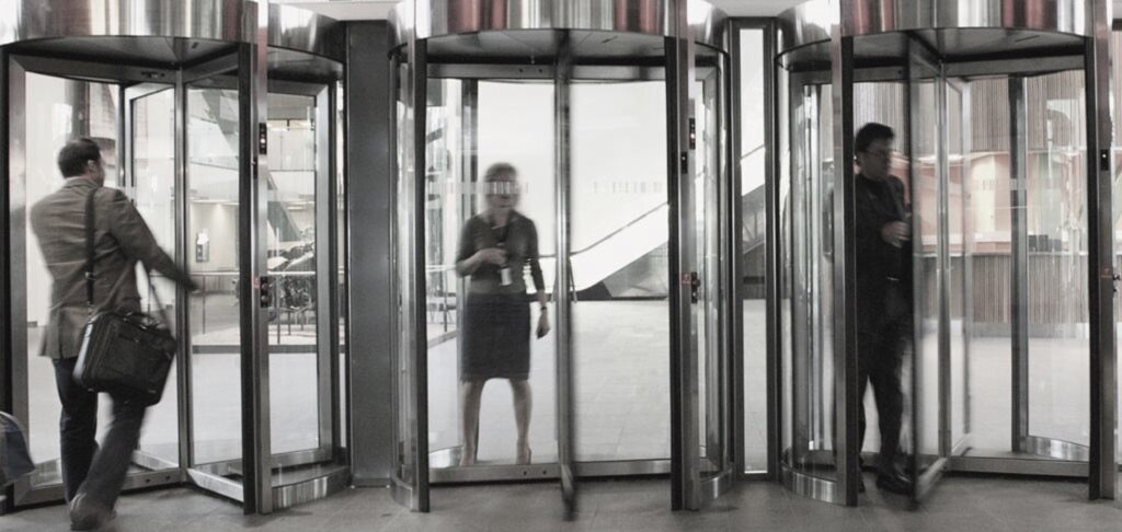 Product led growth slows sales revolving door