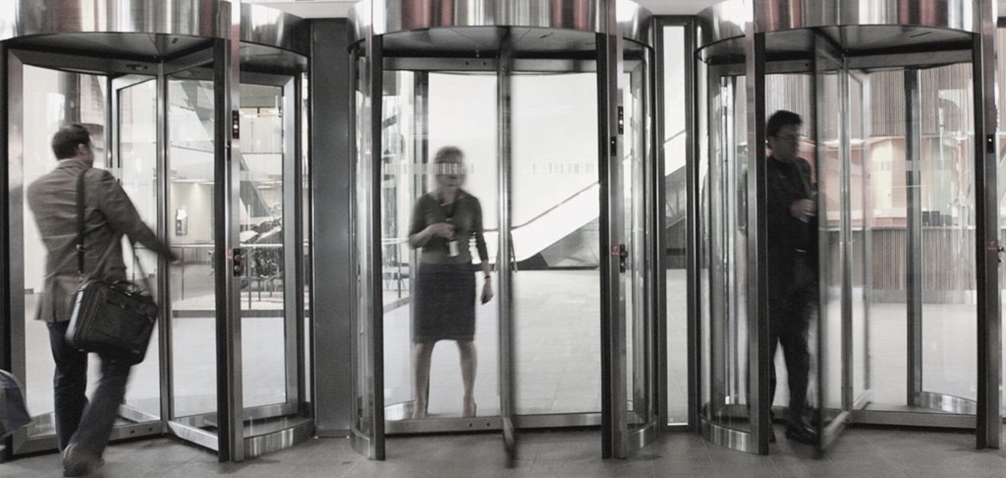 product led growth and the revolving door